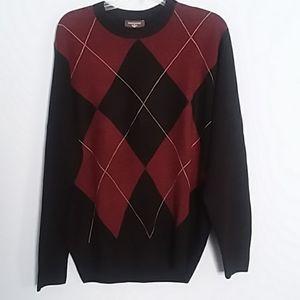 DOCKER'S Men's Sweater